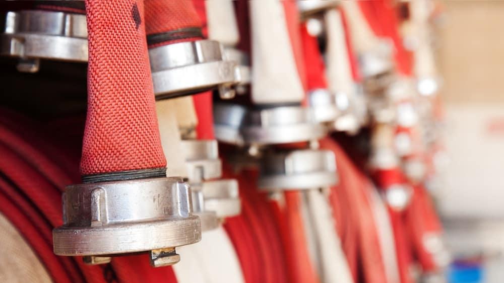 Производство пожарного оборудования в Москве